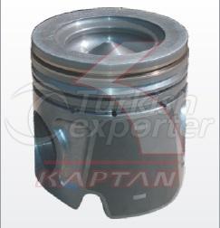 Engine Piston 2996172