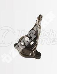 Engine Mounting 5010316592