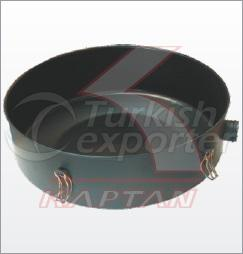 Air Filter Cover 42534852