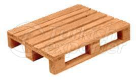 Thick Type Pallet