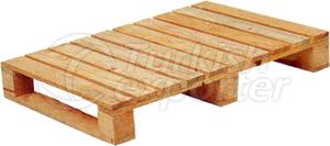 Pallets For Paper Products