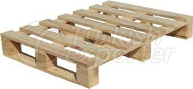Pallets For Shopping Center
