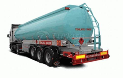 Chemical Liquid Tanker
