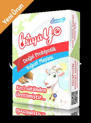 Buyuyo Goat Milk Yoghurt Yeast