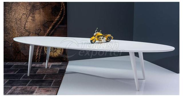 Coffee Table Cardin