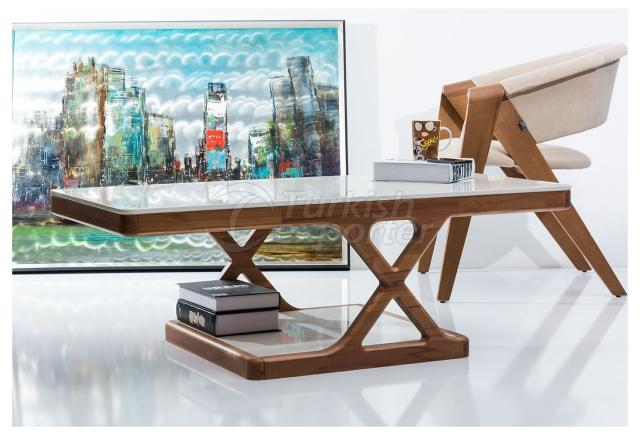 Coffee Table İxir