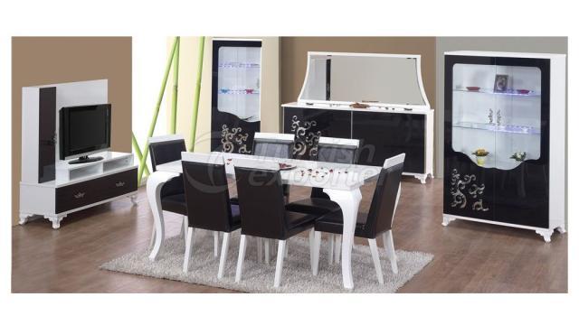 Diningroom Sets Avangard