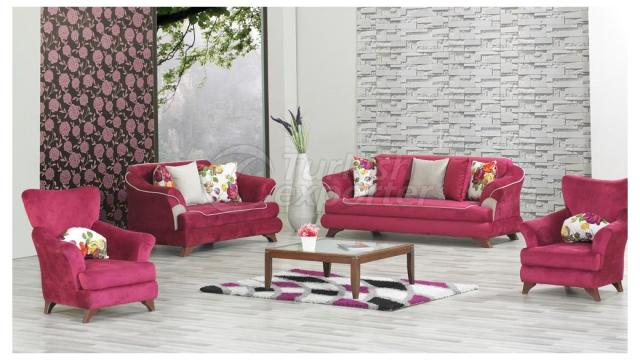 Sofa Groups Lidya Model