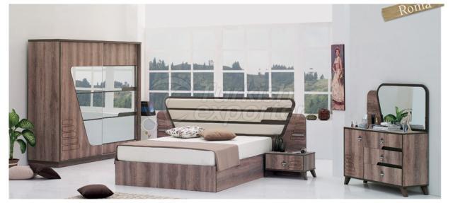Bedroom Sets Roma