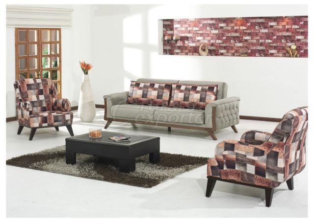 Sofa Groups Anemon model