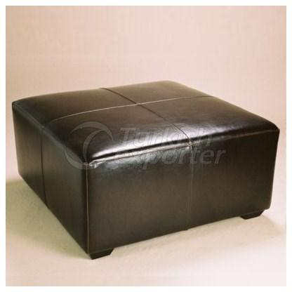 Leather Beanbag Chair