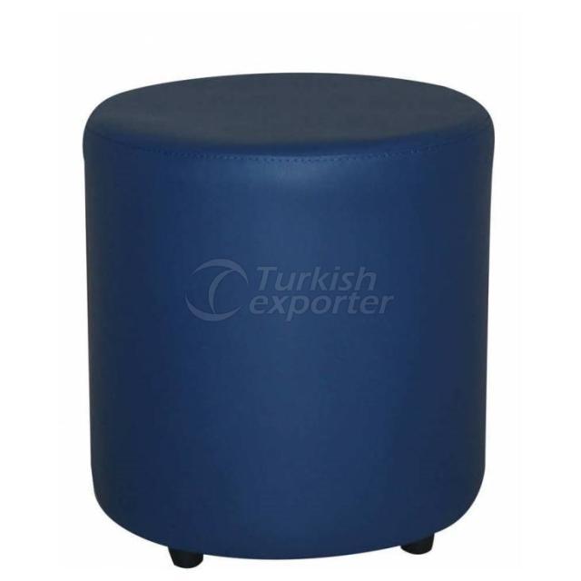Cylinder Beanbag Chair