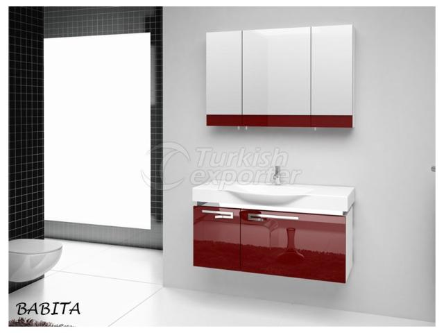 Bathroom Cabinet Babita
