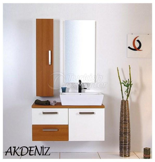 Bathroom Cabinets Akdeniz