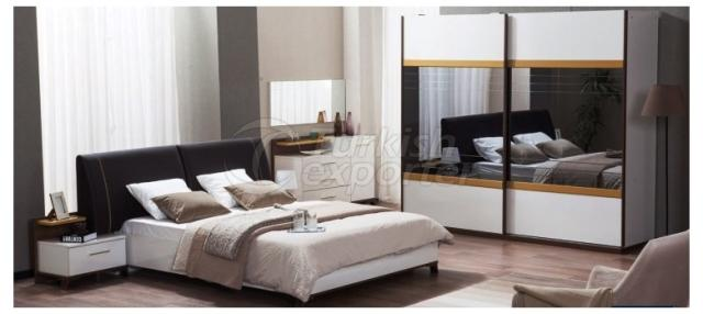 Bedroom Sets Truva