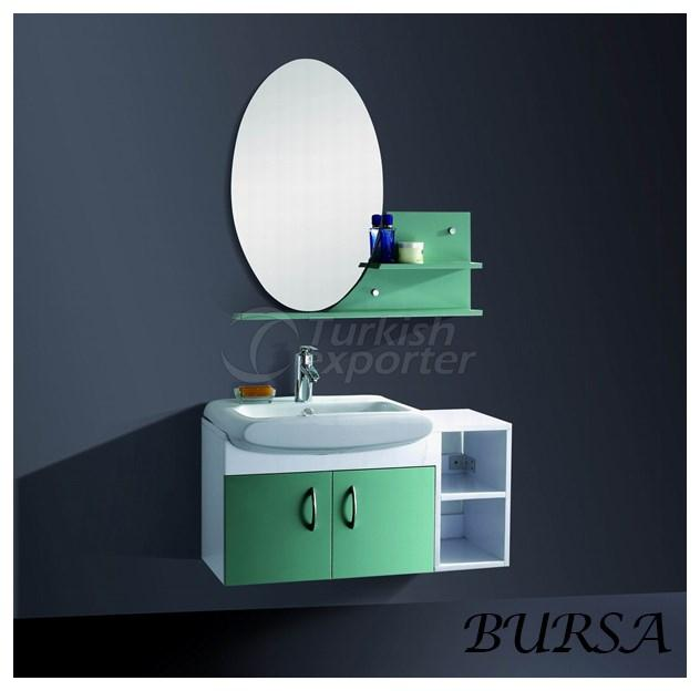 Bathroom Cabinet Bursa