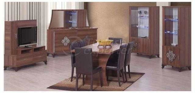 Diningroom Sets Diamond