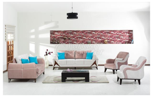 Sofa Groups Yıldız Model