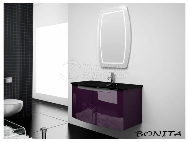Bathroom Cabinet Bonita
