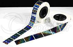 Holographic Film