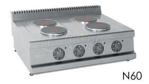Elecric Plate Cooker