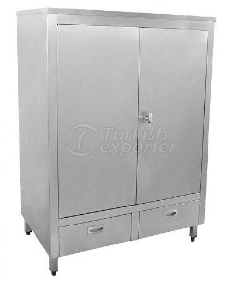 Material Cabinet