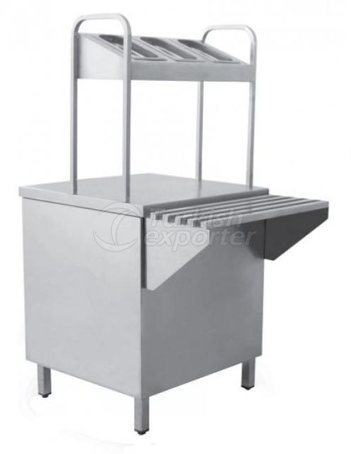 Cutlery Unit