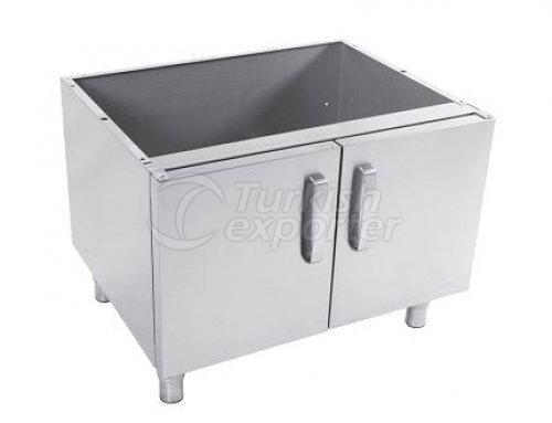 Undercounter Cabinet