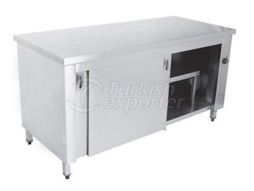 Heat Cabinet