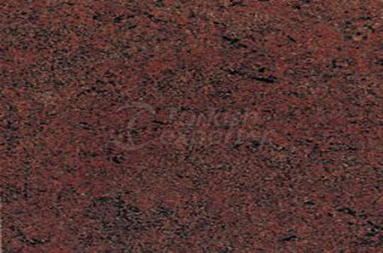 Granite Multicolo R Red