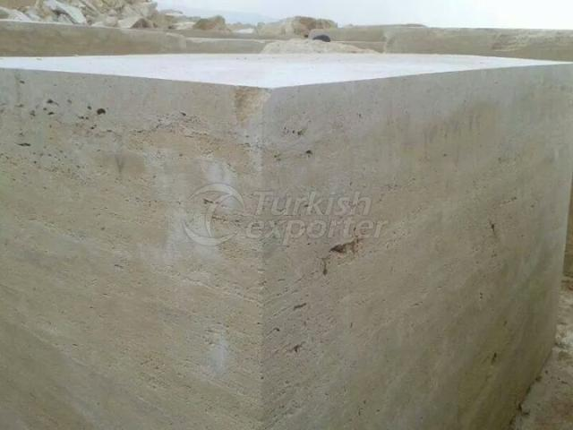 Natural Stone Blocks