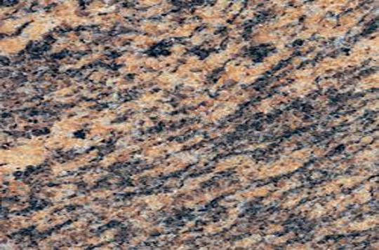 Granite Giallo California