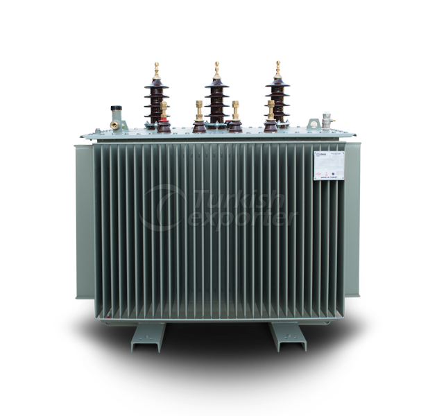 Hermetically Sealed Transformer