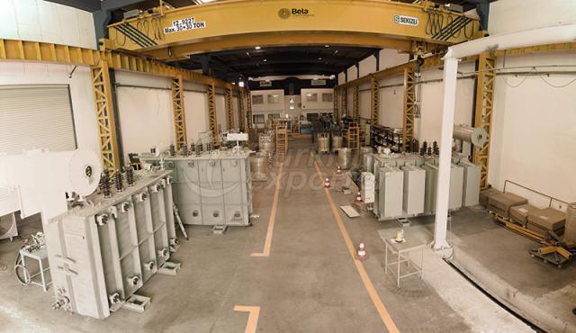 Transformer Manufacturing