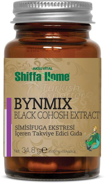 Black Cohosh Extract Ladies Health