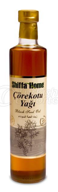 Black Seed Oil Habbatus Sauda