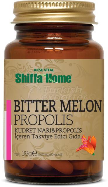 Propolis Bitter Melon Capsule