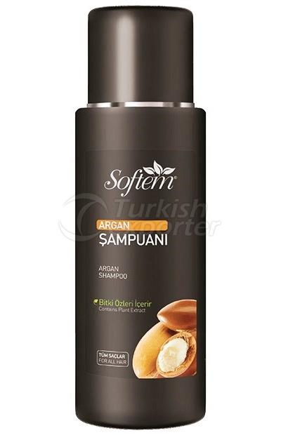 Argan Oil Hair Shampoo