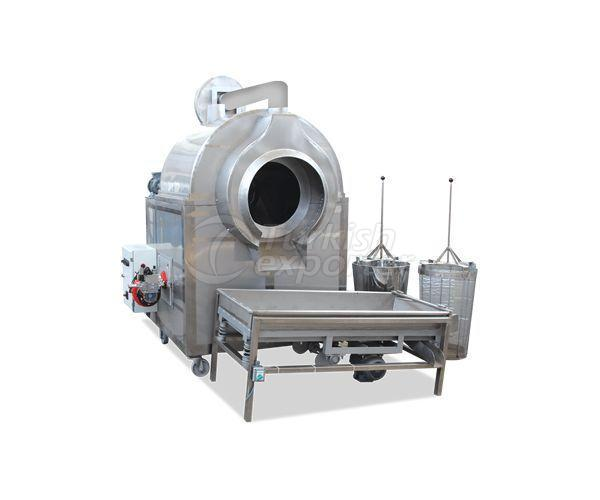 Open Type Rotating Machines HB-Serisi
