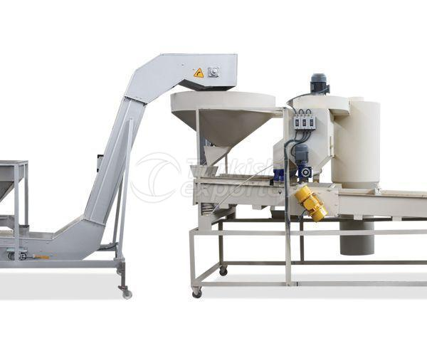 Automatic Screening Machine