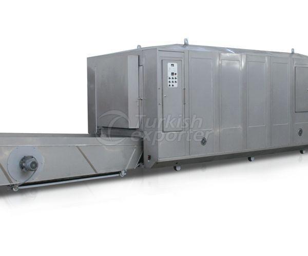 Roasting Oven SRMB120