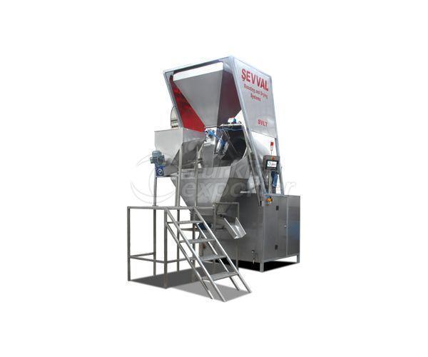 Automatic Salting SVLT01