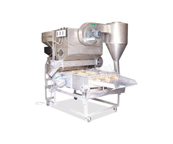 Vibrating Sorting Machine