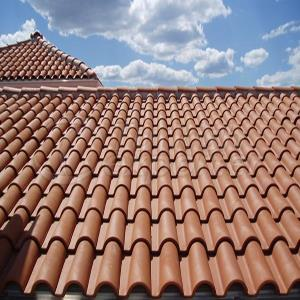 Clay Roof Tiles and Bricks