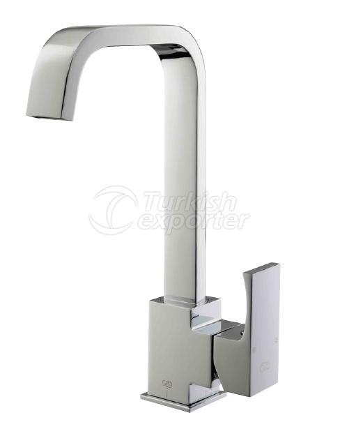 Kitchen Sink Armature MTE105