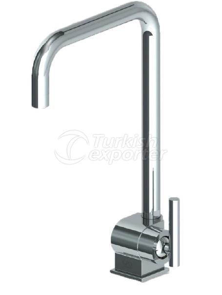 Kitchen Sink Armature MTE100