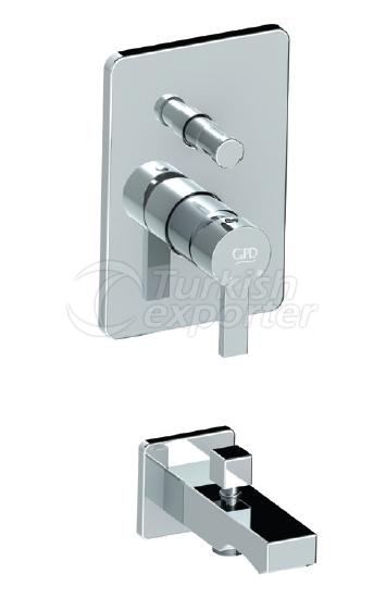 Bathroom Armature MTA90