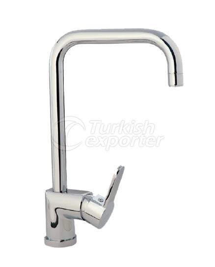 Kitchen Sink Armature MTE35