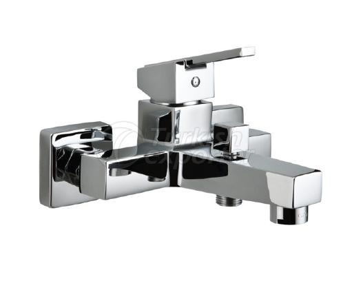 Bathroom Armature MBB85
