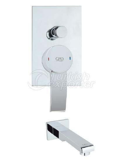 Bathroom Armature MAB95